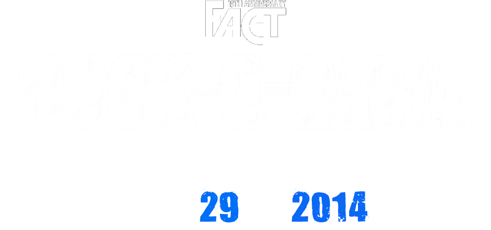 ROCK-O-RAMA in MAKUHARI MESSE Nov. 29th, 2014